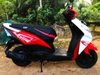 Honda Dio BCJ -1520 2016
