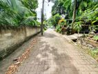 11P Residential Bare Land For Sale In Pita Kotte