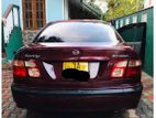 Nissan Sunny N 16 Ex saloon 2001