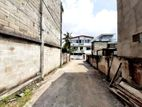12.5P Commercial OR Residential Land For Sale in Nugegoda