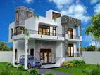 House Plan Kottawa