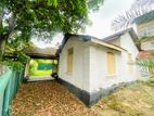 13.5 P With Single Story House Sale At Near Chthra Lane Colombo 05