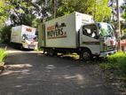 Lorry Hire Movers With hiring