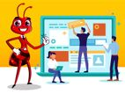 Responsive Web Designing | Mobile Friendly Website