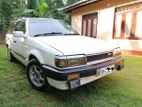 Mazda Familia wagon dx 1990