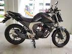 Yamaha FZ 16 BLACK 2020