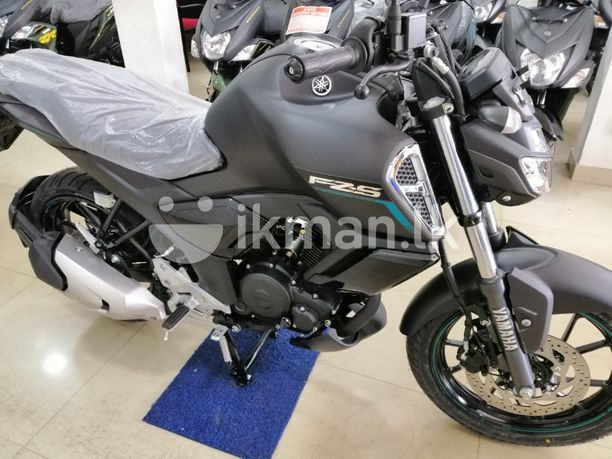 Used 2019 model Yamaha FZ-S FI V3 for sale in Coimbatore
