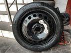 "16"" Vezel Spare Wheel"