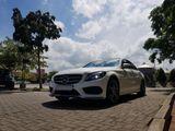 Mercedes Benz C200 Amg Premium Plus 2014