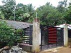 House For Sale in Bopagama