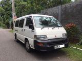 Mitsubishi PO15 2010