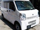 Suzuki EVERY DA17V 2015