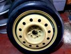 "17"" Toyota CHR Spare wheel"