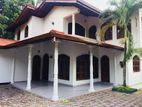 Luxury Two Story House for Sale at Ganemulla, Kadawatha