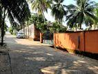 7.30P Bare Land For Sale in Pannipitiya
