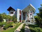 Modern Luxury 2 Story House for Sale at Kelaniya