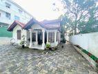 45 P Land With Property Sale at Facing Pagoda Road Nugegoda