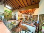 02 Story House & 21 P Sale At Wikramasinghe Pura Road Thalawathugoda