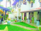(LD4)3 STORY HOUSE SALE @ 50 M TO MAIN ROAD ALAKESWARA ETHUL KOTTE