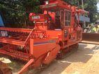 Kubota AX60 Harvester