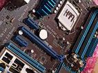 H77 Gaming Motherboard