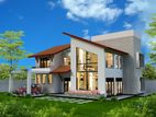 House Plan Galle