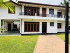 2 Story House for Sale - Ja Ela