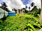18P Bare Land For Sale in Robert Gunawardena Mawatha, Battaramulla