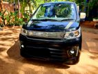 Suzuki Wagon R Stingray 2015
