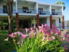 Resort Hotel for Sale in Sigiriya
