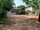 11P Bare Land For Sale in Weera Mawatha, Kalalgoda
