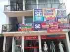 Building For Sale in Kotikawatta