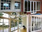 Aluminum Windows or Doors