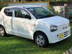 Suzuki Alto L Grade 2018