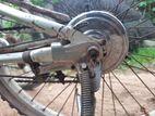 2 Japan Bicycles