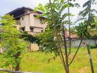 20 P Bare Land Sale At Police Park Road Colombo 05