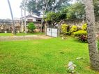 20.16 p & Single Story House For Sale In Colombo 06