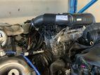 2018 BMW X1 Petrol ENGINE