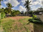 12.5P Residential Bare Land For Sale in Pita Kotte