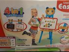 4 in 1 Learning And Drawing Set