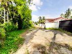 20P Bare Land For Sale in Gothatuwa, Rajagiriya