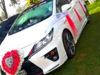 Luxury Wedding Car for Rent