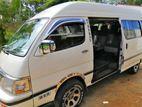 Ac/Non Ac Van For Hire Kadawatha