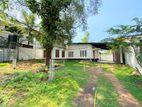 27 P Land & Property Sale At Baddagana Pitakotte