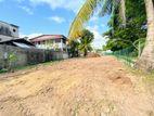 07 P Bare Land Sale At Huludagoda Road Templers Mount Lavinea