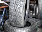 285/35 R22 General (Czech Republic) Tyres for Audi Q7