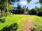 22.3 P Bare Land Sale At 12 feet Road Salawa Ebuldeneya Nugegoda