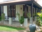 5 Br 6000sqft Super Luxury House on 18.1 P in Ethul Kotte (SNPLH)