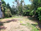 20P Super Bare Land For Sale in Beddagana