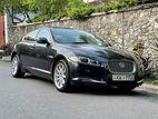 Jaguar XF 3.0 petrol 2012
